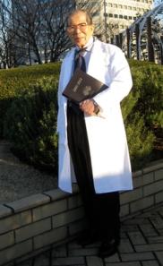 Dr Shigeaki-Hinohara